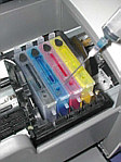 Epson, Canon, Refill Cartridges, Auto Reset Chips, ARC